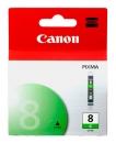 Original Canon Patronen CLI 8GR 0627B001 Grün