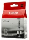 Original Canon Patronen CLI 8BK 0620B001 Schwarz