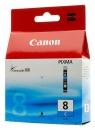 Original Canon Patronen CLI 8C 0621B001 Cyan