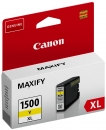 Original Patronen Canon DRHD PGI-1500XL Y Gelb / Yellow