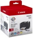 Original Patronen Canon DRHD PGI-1500XL C/M/Y/BK
