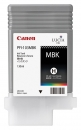 Original Canon Tintenpatrone PFI-103MBK / 2211B001 Mattschwarz