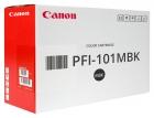 Original Canon Patronen PFI-101MBK 0882B001 Mattschwarz