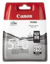 Original Canon Patronen PG 510 2970B001AA Schwarz