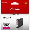 Original Canon Patrone PGI-1500 Magenta