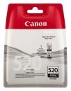 Original Canon Patronen PGI 520BK 2932B001AA Schwarz