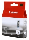 Original Canon Patronen PGI 5BK 0628B001 Schwarz