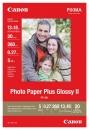 Canon Fotopapier 13 x 18 / PP-201 - glänzend - 260g - 20 Blatt