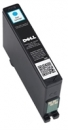 Original Dell Druckerpatronen 3NW3C 592-11808 Cyan