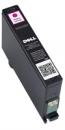 Original Dell Druckerpatronen YR89C 592-11809 Magenta