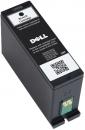 Original Dell Druckerpatronen T9FKK 592-11812 Schwarz