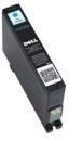 Original Dell Druckerpatronen 8DNKH 592-11813 Cyan