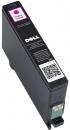 Original Dell Druckerpatronen 6M6FG 592-11814 Magenta
