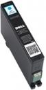 Original Dell Druckerpatronen N06MK 592-11816 Cyan
