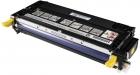 Original Dell Toner G909C 593-10295 Gelb