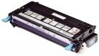 Original Dell Toner P586K 593-10373 Cyan