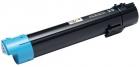 Original Dell Toner M3TD7 593-BBCS Cyan