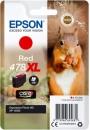 Original Epson Patronen 478 XL ROT