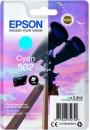 Original Epson Patronen 502  (Fernglas) Cyan