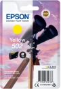 Original Epson Patronen 502 (Fernglas) Gelb