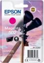 Original Epson Patronen 502 (Fernglas) Magenta