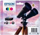 Original Epson Patronen 502 (Fernglas) Set