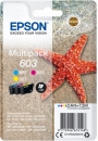 Original Epson Patronen 603 (Seestern) CMY
