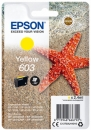 Original Epson Patronen 603 (Seestern) Gelb