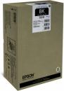 Original Epson Patronen T9741 XXL schwarz