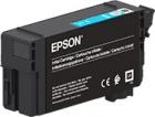 Original Epson Patronen UltraChome XD2 T40C240 T40 Cyan