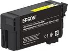 Original Epson Patronen UltraChome XD2 T40D440 T40 Gelb