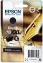 Original Epson Patronen 16 XXL T1681 Schwarz