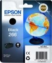 Original Epson Patronen 266 (Globus) Schwarz
