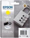 Original Epson Patronen 35 T3584 (Schloss) Gelb
