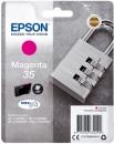 Original Epson Patronen 35 T3583 (Schloss) Magenta