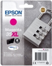 Original Epson Patronen 35 XL T3593 (Schloss) Magenta