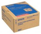 Original Epson Toner S050607 Magenta