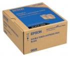 Original Epson Toner S050609 Schwarz