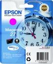 Original Epson Patronen 27 Wecker Magenta