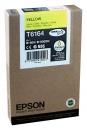 Original Epson Patronen T6164 Gelb