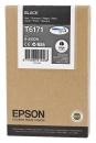 Original Epson Patronen T6171  Schwarz