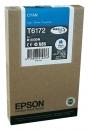 Original Epson Patronen T6172 Cyan