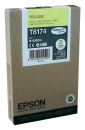 Original Epson Patronen T6174 Gelb