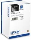 Original Epson Patronen T8651 XXL Schwarz