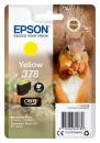 Original Epson Patronen 378 (Eichhörnchen) Gelb