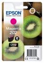 Original Epson Patronen 202 (Kiwi) Magenta