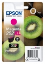 Original Epson Patronen 202 XL (Kiwi) Magenta