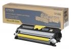 XL Original Epson Toner S050554 Gelb