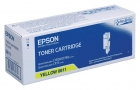 Original Epson Toner S050611 Yellow/Gelb