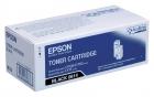 Original Epson Toner S050614 Schwarz